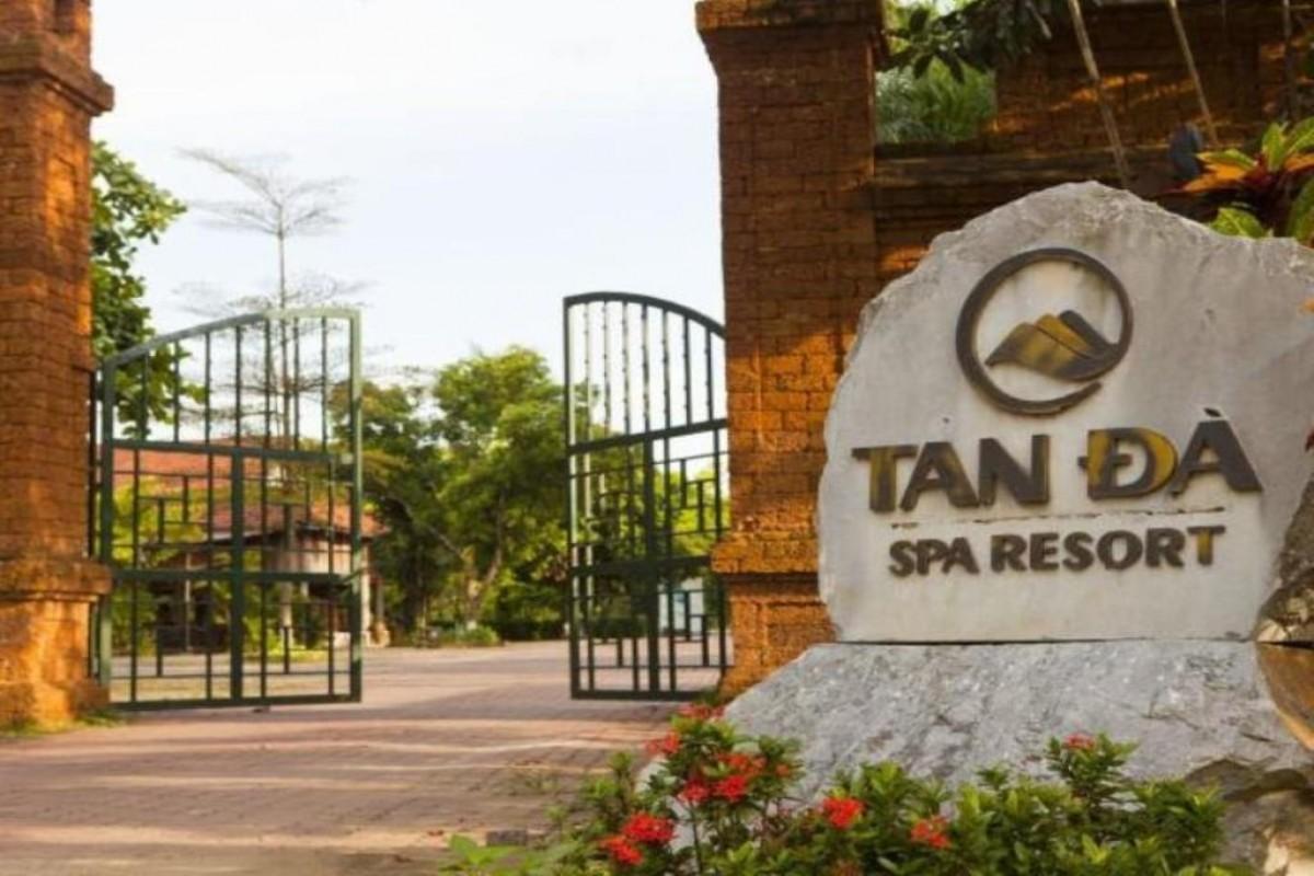 tan-da-resort